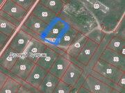Участок под ИЖС, Долгий Буерак, Дачная - Фото 1