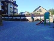 Квартира 70 кв.м. в клубном доме Цемдолина Новороссийск - Фото 4