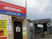 Продажа гаражей ул. Советская, д.229