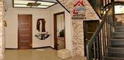 Двухуровневая 5-и комнатная квартира в центре Севастополя, Купить квартиру в Севастополе по недорогой цене, ID объекта - 316551560 - Фото 9