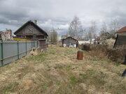 Продам Дом (половина) и Земельный участок в Тосно, 2-я улица, 15 а - Фото 2