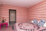 Дом бревенчаный с баней, Коттеджи на Новый год в Сургуте, ID объекта - 503062648 - Фото 8