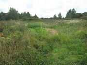 10 гектар кфх в Переславле, Потанино - Фото 1