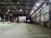 Склад (производство) на Н.Островского (2200кв.м) - Фото 2