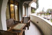 ЖК Фрегат двухкомнатная квартира, Купить квартиру в Сочи по недорогой цене, ID объекта - 323441172 - Фото 24