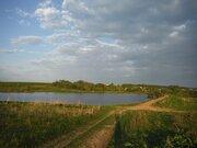 Участок 18 соток под ИЖС в селе Каменское, Наро-Фоминский район - Фото 3