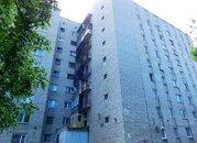 Комната ул. Малахова, 171, Продажа квартир в Барнауле, ID объекта - 329434514 - Фото 9