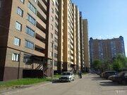2 комнатная квартира, кальное, ул.касимовское шоссе д.49