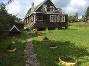 Дом на берегу озера - Фото 1