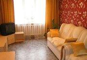 Квартира Красный пр-кт. 153б, Аренда квартир в Новосибирске, ID объекта - 317180359 - Фото 1