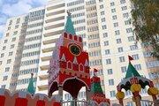 Продажа квартиры, Пенза, Ул. Плеханова, Купить квартиру в Пензе по недорогой цене, ID объекта - 322525681 - Фото 4