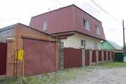 Продам 2-этажн. дом 239.7 кв.м. Тюмень