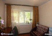Квартира 2-комнатная Саратов, 20-й квартал, ул Заречная, Купить квартиру в Саратове по недорогой цене, ID объекта - 310268827 - Фото 2