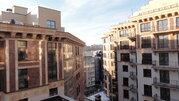 127 кв.м, 5эт, 1 секция., Купить квартиру в Москве по недорогой цене, ID объекта - 316334139 - Фото 9