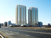 Продается квартира 90,72 кв.м, г. Хабаровск, ул. Тихоокеанская, Купить квартиру в Хабаровске по недорогой цене, ID объекта - 319205737 - Фото 1