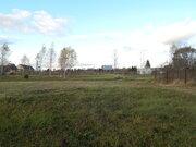 Участок 12 соток в д.Тимофеево с летним домиком рядом с рекой - Фото 1