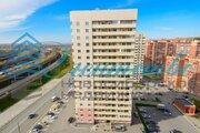 Продажа квартиры, Новосибирск, Ул. Первомайская, Купить квартиру в Новосибирске по недорогой цене, ID объекта - 319452354 - Фото 2