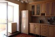 Квартира ул. Гоголя 184/1, Аренда квартир в Новосибирске, ID объекта - 317180467 - Фото 1