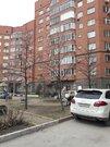 Продажа квартиры, Новосибирск, Ул. Семьи Шамшиных, Купить квартиру в Новосибирске по недорогой цене, ID объекта - 329013415 - Фото 2