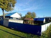 Продажа дома, Маслянинский район - Фото 1