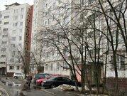Продажа квартиры, Ногинск, Ногинский район, Ул. Белякова