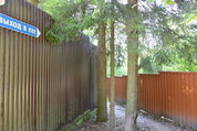 Рублево-Успенское ш. 30км.ДПК «Назарьево» (дачи совмина) участок 12сот - Фото 3