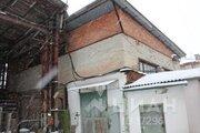Продажа производственных помещений в Павловском Посаде