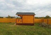 Продается одноэтажная дача 20 кв.м на участке 9 соток - Фото 2