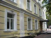 Аренда офиса в Москве, Китай-город, 917 кв.м, класс B+. м. .