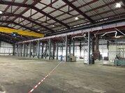 Огороженная производственная территория: Производственное здание, склад - Фото 4