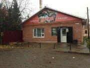 Продажа торговых помещений в Томской области