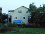 Часть дома в с. Павловская Слобода, ул. Ленинская Слободка - Фото 1
