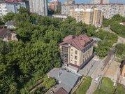 Улица Каменный Лог 4; 5-комнатная квартира стоимостью 10000000р. .