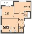 Продам 3к. квартиру. Вишневая ул. к.4-2