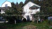 Новорязанское ш. 30 км от МКАД, Кривцы, Дом 156 кв. м - Фото 2
