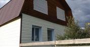 Дом в Тюменская область, Тюмень Парфеново мкр, ул. Доронина, 95 (140.0 .