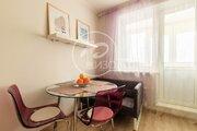 Предлагаем купить уютную с хорошим ремонтом однокомнатную квартиру. - Фото 1