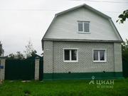Купить дом ул. Калашникова, д.31