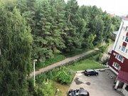 Хотите квартиру с видом на лес? В продаже 3-комнатная квартира, Купить квартиру в Пензе по недорогой цене, ID объекта - 321182856 - Фото 2