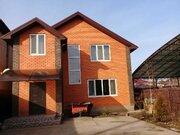 Современный двухэтажный дом - Фото 1