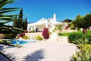 590 000 €, Шикарная 4-спальная Вилла с панорамным видом на море в районе Пафоса, Купить дом Пафос, Кипр, ID объекта - 502662087 - Фото 4
