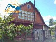 Дача в СНТ «Искра» около деревни Дроздово