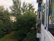 2 350 000 Руб., 2 комн. квартира ул.Леонова, Купить квартиру в Калининграде по недорогой цене, ID объекта - 321207624 - Фото 5