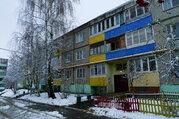 2 кв. в с. Акатьево ул. Юбилейная 15 - Фото 1