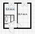Продажа 1-ком. квартиры по реально низкой цене - Фото 3