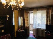 Продажа двухкомнатная квартира 2 этаж