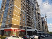 Однокомнатная квартира: г.Липецк, Хренникова улица, д.6а - Фото 1