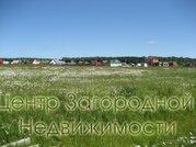 Участок, Симферопольское ш, Варшавское ш, 45 км от МКАД, Панино д. . - Фото 3