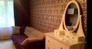 Квартира ул. Фасадная 15/1, Аренда квартир в Новосибирске, ID объекта - 317078227 - Фото 3