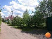 Продается участок, Новорижское шоссе, 20 км от МКАД - Фото 5